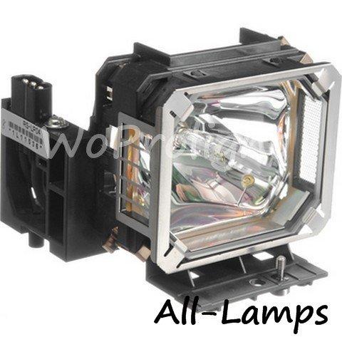 OEM Ampoule de Rechange pour Canon XEED SX50 RS-LP01 avec 3 Mois de Garantie