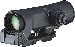 Elcan Specter 4X Combat Optical Sight 5.56 CX5855 Crosshair Reticle and VSOR SFOV4-C1