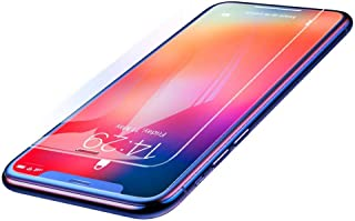 Baseus Glass Screen Protector For iPhone XS Max SGAPIPH65-FC02