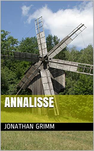 Annalisse (Mountain Witch Saga Book 3)