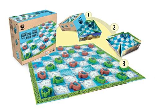 Terra Toys 29121 WWF