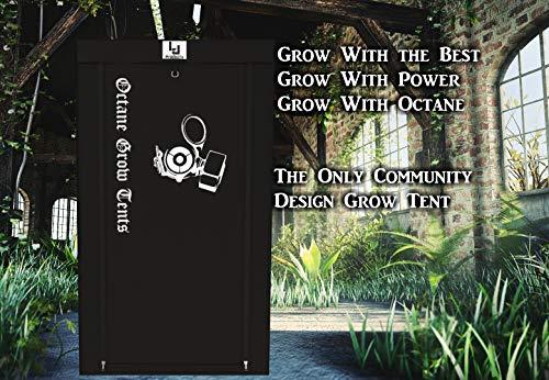 Octane Grow Tent