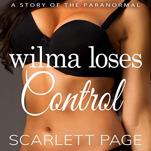 Wilma Loses Control Titelbild