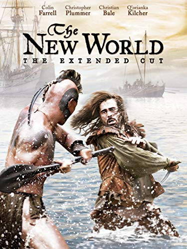 The New World: (Extended Cut)