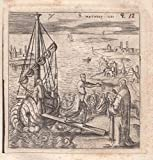 Generico L.Gaultier-San Matteo IV-Seguitemi E VI Farò