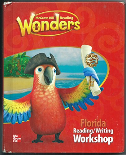 Wonders, Reading/Writing Workshop, Florida Edition, Student Textbook