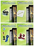 Alfred's Premier Piano Course Level 2B Books Set (4 Books) - Lesson, Theory, Performance, Technique