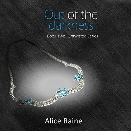 Couverture de Out of the Darkness