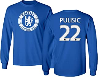 chelsea goalie shirt