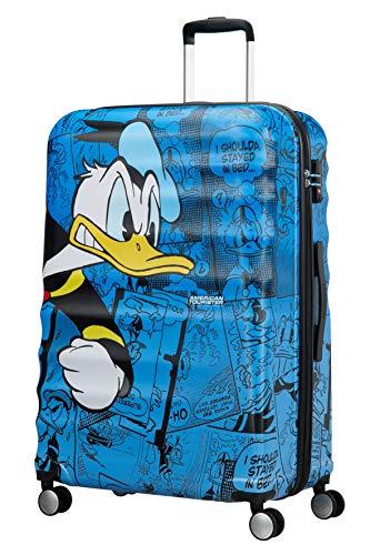 Maleta Disney Wavebreaker - Pato Donald