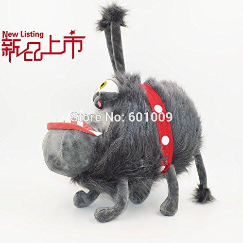 Despicable me 2 Kyle Plush toys Gray Gru's dog Minions 12'