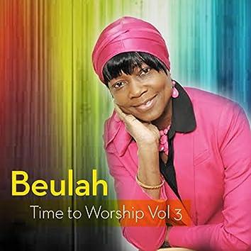 Time to Worship Vol.3