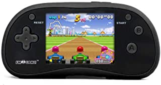 IM-Game Handheld Game Player, 220 Games with 3 inch Color Display, Retro Game Console, Portable Game Console, Electronic G...
