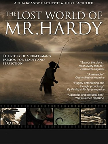 The Lost World of Mr. Hardy [OV]