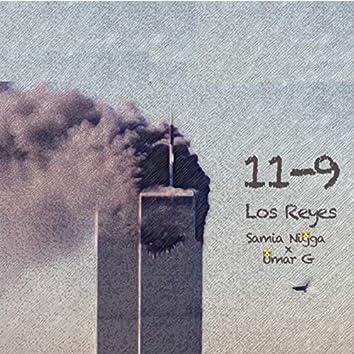 11-9 Los Reyes