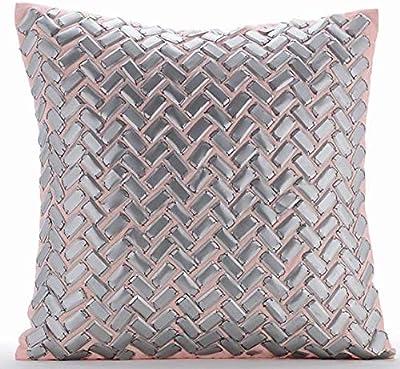 Amazon.com: Encounter G Funda de almohada multiusos fácil de ...
