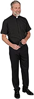 mens clerical shirts