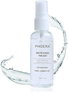 Allbesta Matte Make-Up Finishing Setting Fixing Spray 50 ml