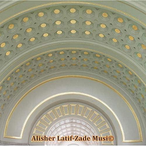 Alisher Latif-Zade
