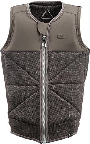 Follow Beacon Cody Impact Wakeboard Vest 2020 - Black S