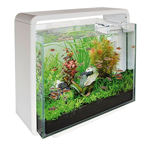 Superfish SuperFish Home 40 Aquarium Wit 40l