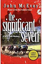 [ The Significant Seven: A Jack Doyle Mystery (Jack Doyle (Paperback)) - Large Print - IPS [ THE SIGNIFICANT SEVEN: A JACK...