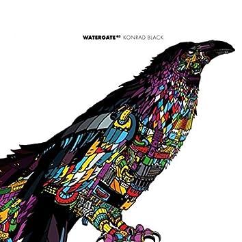 Watergate 03 - mixed by Konrad Black