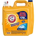 3-Pack Arm & Hammer Liquid Laundry Detergent, 255 Fl Oz + $10 GC