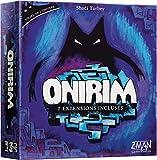 Z-Man Games - Onirim