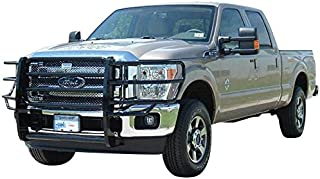 Best ranch hand brush guard installation instructions Reviews