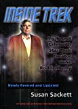 Inside Trek:  My Secret Life with Star Trek Creator Gene Roddenberry (English Edition)