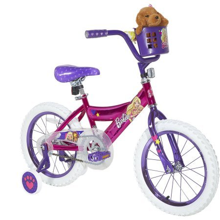 Dynacraft Barbie. 16' Girls' Bike