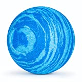 PRO Soft Release Ball | 5' Foam Massage Ball for Trigger Point Therapy & Sore Muscles | Ideal for Exercise Recovery and Physical Therapy – 472S