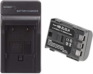 2 Pack of Sony PBD-V30 Battery DVD Player Replacement Battery for Sony Camera /& Camcorder Olympia Brand
