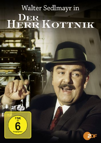 Der Herr Kottnik (2 DVDs)