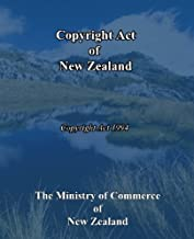 the copyright act 1994