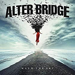 Alter Bridge's New Album - Walk the Sky