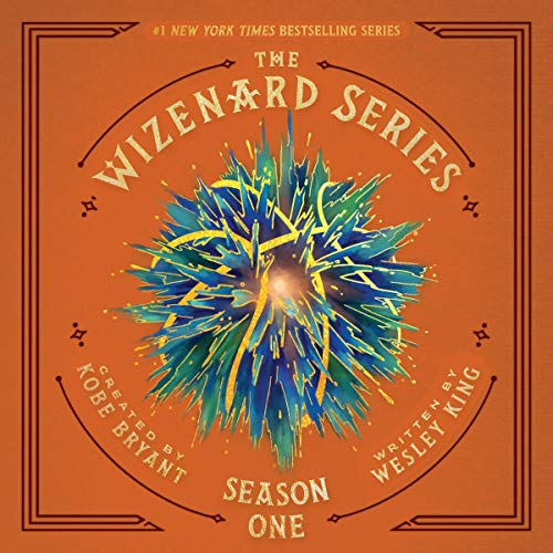 The Wizenard Series, Season One