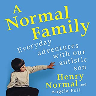 A Normal Family cover art
