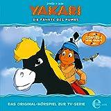 Kapitel 6: Yakari und das Samtgeweih