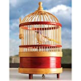 Toyday Tradicional & T Classic - el Canto del pájaro en la Jaula
