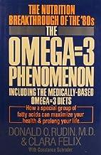 The Omega-3 Phenomenon