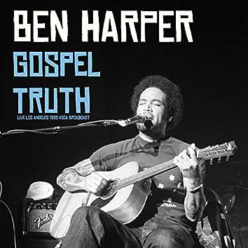 Gospel Truth (Live Los Angeles 1995)