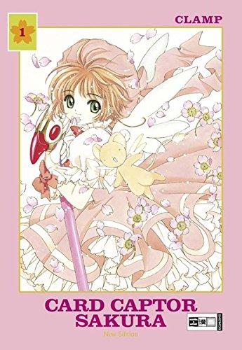 Card Captor Sakura - New Edition 01
