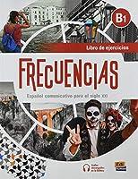 Frecuencias: Libro de ejercicios + Extension digital (B1)