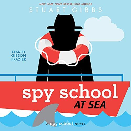Spy School at Sea Titelbild