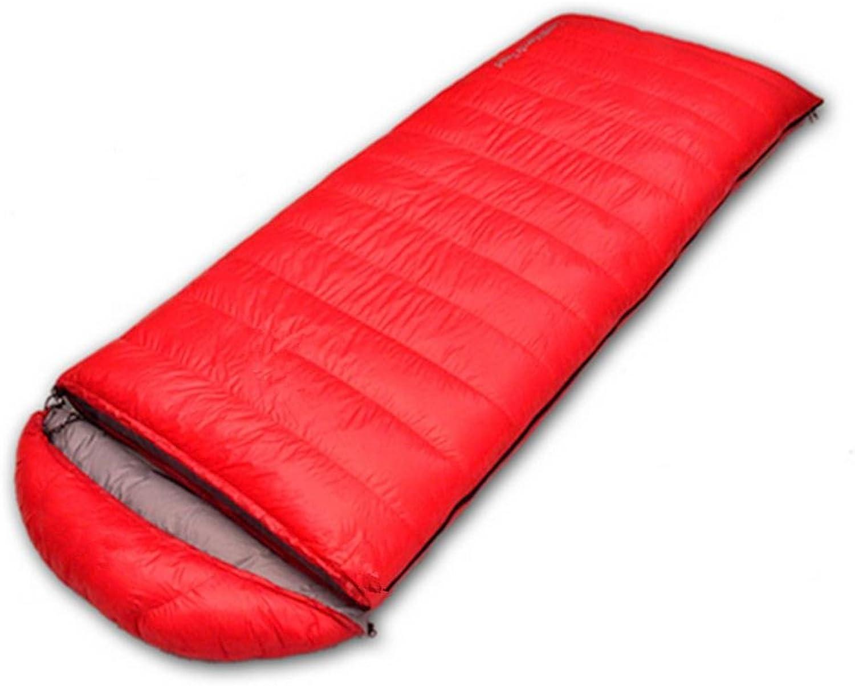SHUIDAI Daunenschlafsäcke , rot , 1500g 1500g 1500g B06XFLGTGH  Spezielle Funktion 08bee1