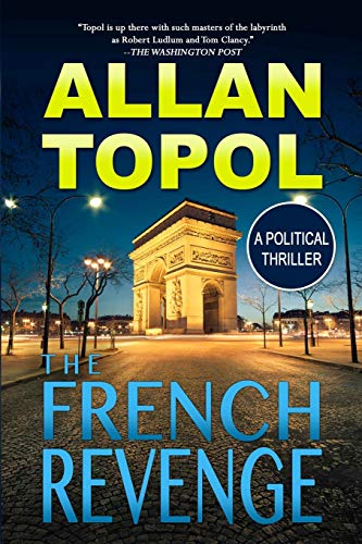 Compare Textbook Prices for THE FRENCH REVENGE  ISBN 9798641609973 by Topol, Allan