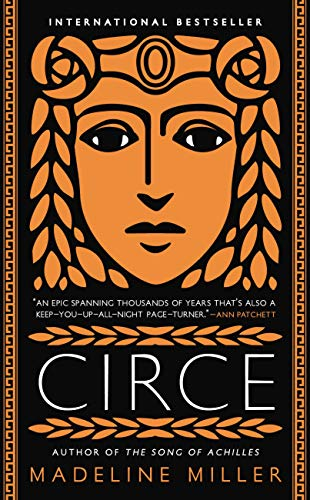 Circe (English Edition)