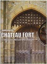 Château fort - Le siège du château des croisés de Richard Platt